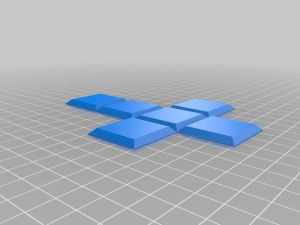 Foldable Cube Design on Thingiverse