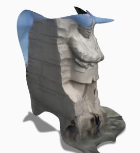 Scan MLK Memorial