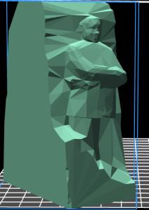 MLK 3D Visualization