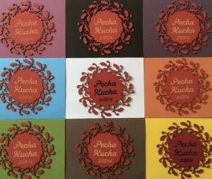 PechaKucha Logos