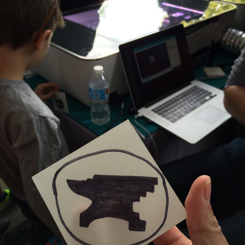 Marketing to Makers: Glowforge and Epilog | Design Make Teach
