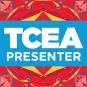 TCEA Convention 2018 - Social Media Icon - Presenter